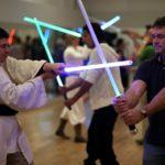 star wars sabre laser