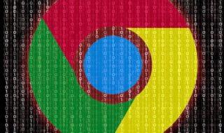 Google Chrome numéro 1 de la vulnérabilité en 2014, devant Internet Explorer