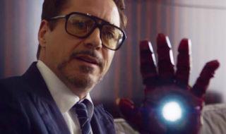 Un jeune handicapé devient Iron Man grâce à un bras bionique