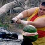 fruit ninja real life