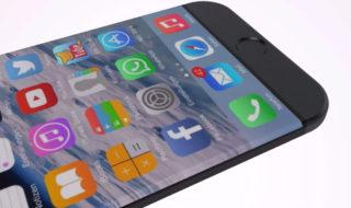 iPhone 7 : un magnifique concept du prochain smartphone Apple