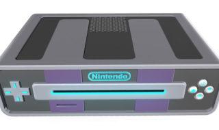 Nintendo NX : elle pourrait être à la fois console portable et console de salon