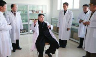 La Corée du Nord a trouvé un remède miracle pour sauver l'humanité