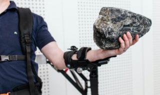 Robo-Mate : l'exosquelette qui vous rend dix fois plus fort