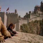 game of thrones lieu tournage carte