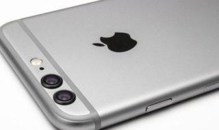 iphone 7 apple double appareil photo