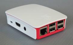 Raspberry Pi : le premier boitier officiel de la marque enfin disponible