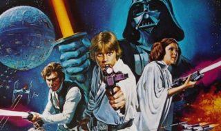 Star Wars : un script original de 1976 découvert dans une bibliothèque
