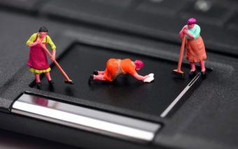 Comment nettoyer son PC ou Mac : les bons produits pour un nettoyage parfait