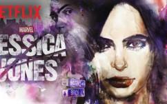 Jessica Jones : la nouvelle série Netflix à voir absolument !