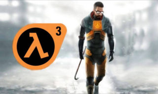 Half-Life 3 : le développement du jeu serait «un vrai bordel»