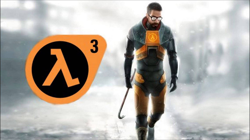 Half-Life 3 développement du jeu