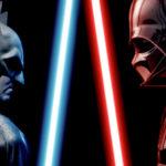 batman vs dark vador