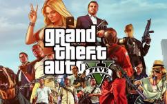 Codes GTA 5 sur PS4 : la liste complète pour tricher en s'amusant