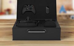 Oculus Rift : le prix du pack et ce qu'il y a dans la boîte
