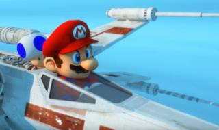 Star Wars rencontre Mario Kart : le jeu improbable qui vend du rêve