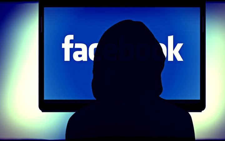 Illustration du réseau social Facebook