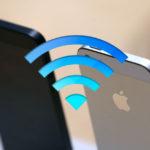 Activez le Partage de connexion iPhone