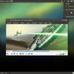 Interface Ubuntu MATE
