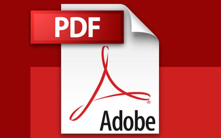 Comment convertir une image JPG ou PNG en PDF
