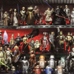 collection star wars
