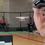 drone controle pensee