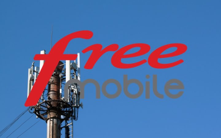 free mobile couverture debits