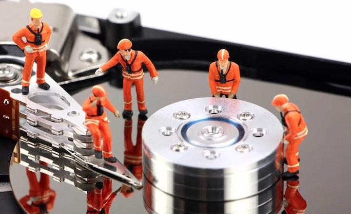 PC et Mac : comment formater un disque dur