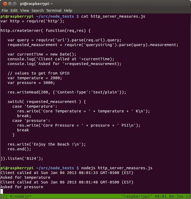 Le code, cette chose austère mais puissante !