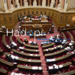 Le Sénat / @paquierjacques via FLickr
