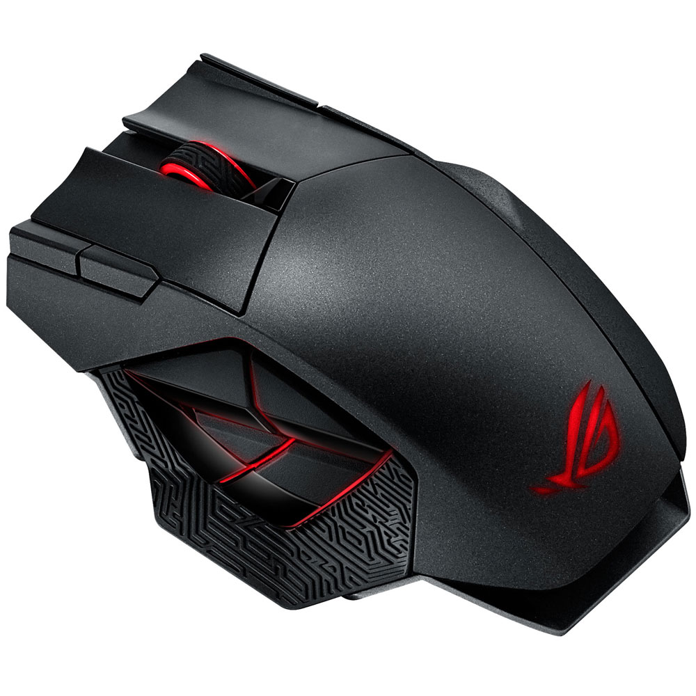 souris asus rog republic of gamers spatha