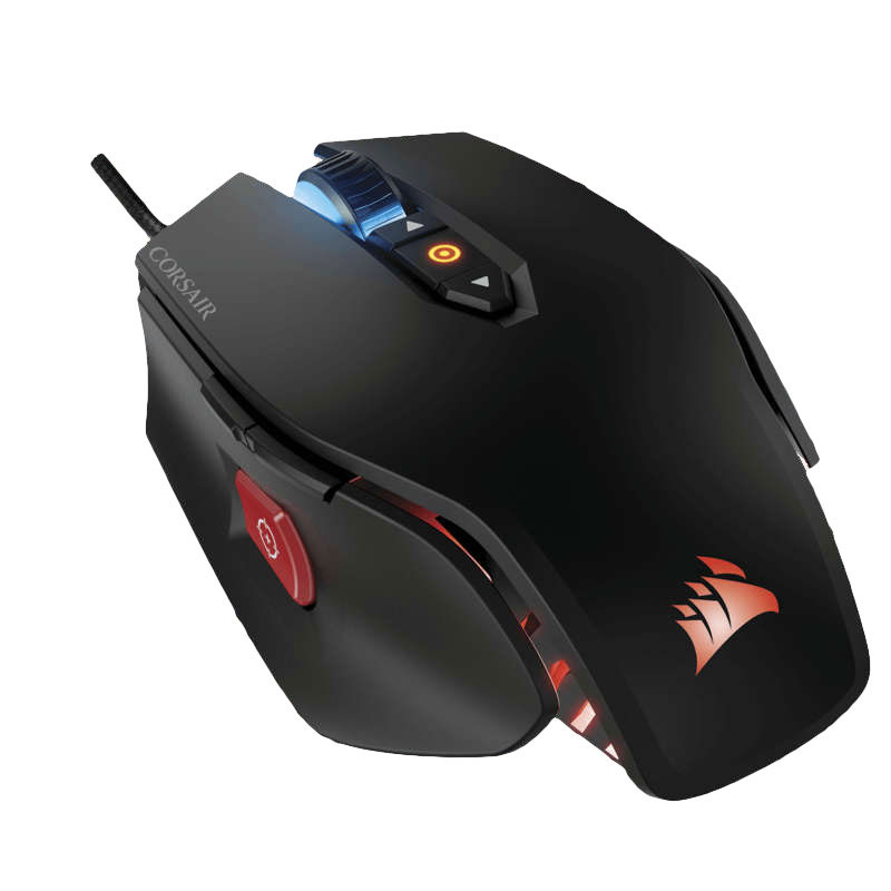 souris corsair gaming m65