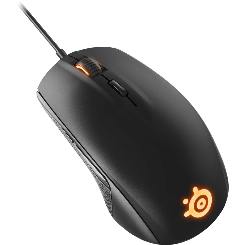 souris steelseries rival 100