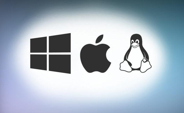 Windows, Mac, Linux : comment partager vos fichiers facilement