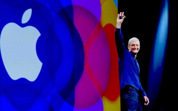 Apple iOS nouveautés