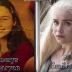 Game of Thrones : les personnages avant et après la série