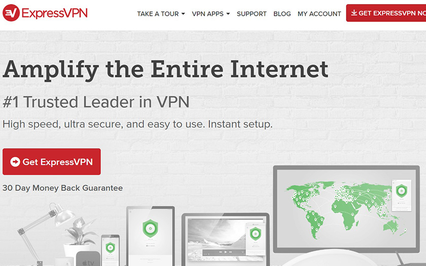 express vpn netflix payant