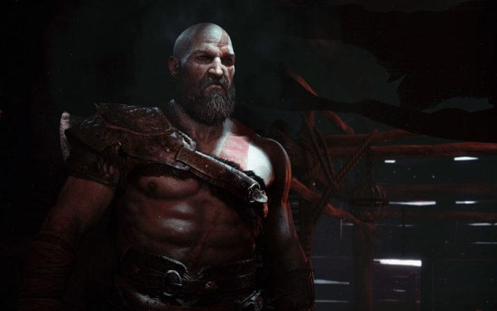 god of war reboot ps4