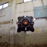 Half-Life 2 : il recrée en vrai le drone du jeu, impressionnant !