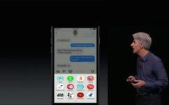 Confidentialité : Apple peut livrer certaines données d'iMessage à la police