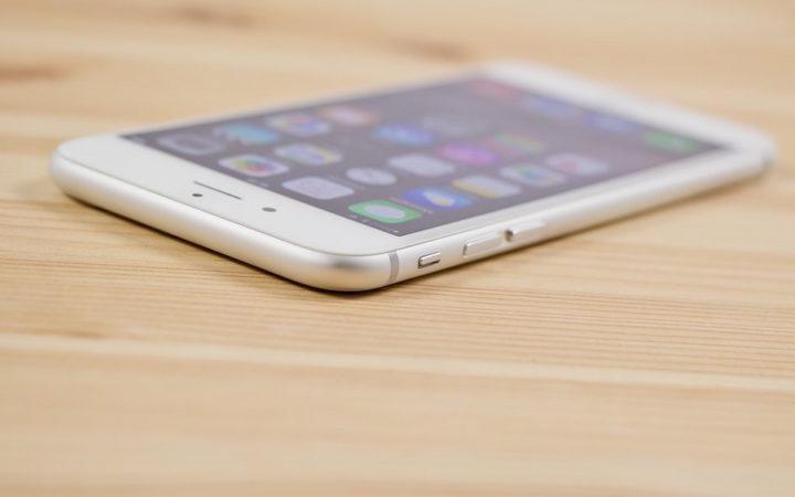 iPhone 7 : de nouvelles photos dévoilent un changement radical du bouton home