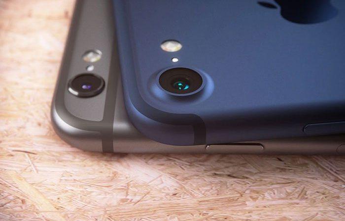 iPhone 7 : on sait déjà tout de sa fiche technique à deux jours de la keynote