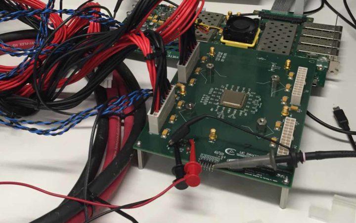 Un processeur 1000 coeurs pour améliorer l'autonomie de nos smartphones