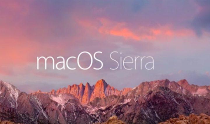 macOS Sierra : votre Mac pourra-t-il faire tourner le nouvel OS d'Apple ?