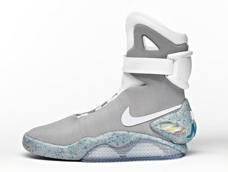reputable site c07bf 60359 Une Nike Air Mag