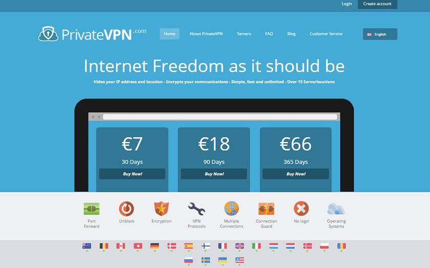 private vpn netflix payant