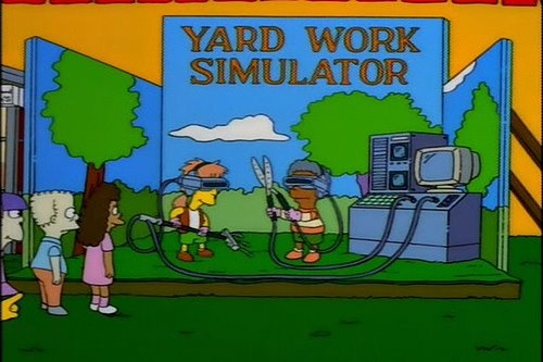 simpsons-simulation