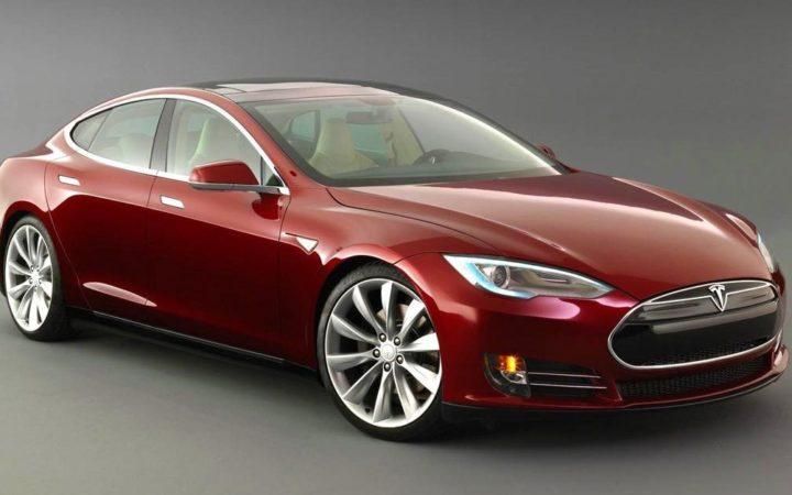 Tesla Model S : les batteries ont une excellente autonomie sur la durée