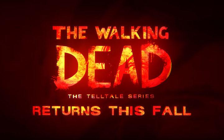 the walking dead saison 3 telltale games