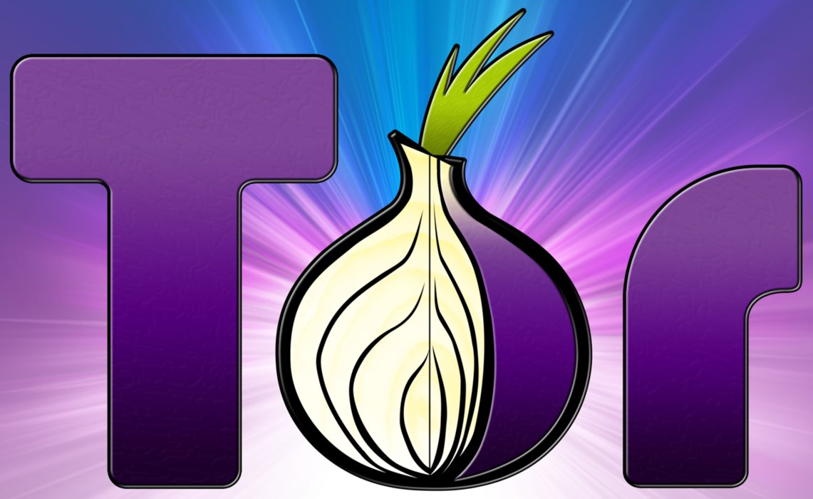 Logo du projet Tor